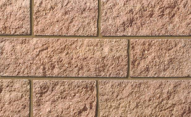 Walling Stone Specials Saddleback Cappings Forticrete