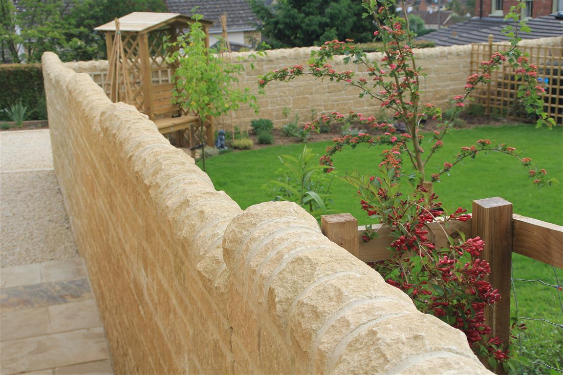 Walling Stone Walling Stone Specials Forticrete