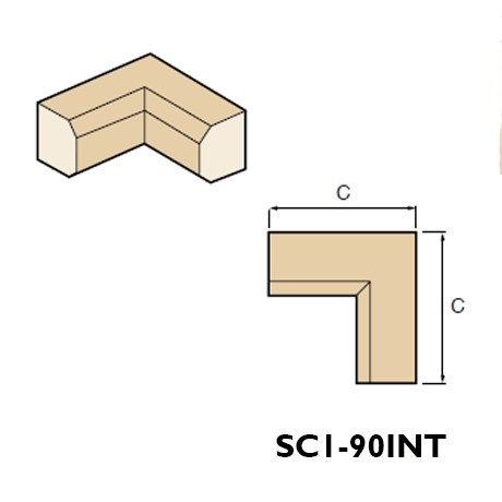 Plinths & String Courses   Cast Stone   Products