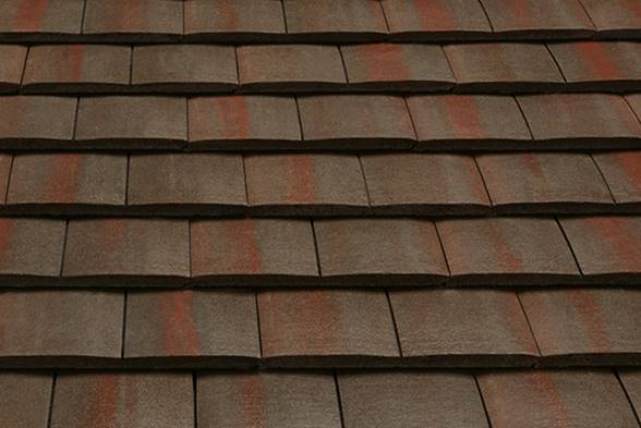 Gemini Concrete Roof Tiles Products Forticrete