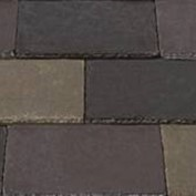 Material colour and finish sample- Hardrow Harmonies dark mix