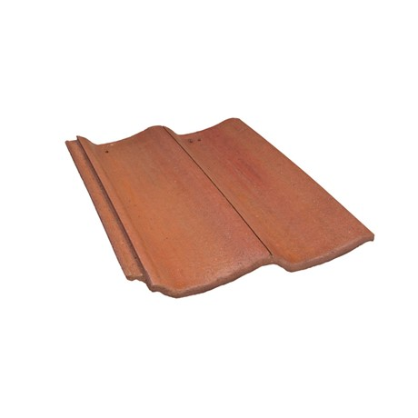 Pan8 roof tile, sunrise blend