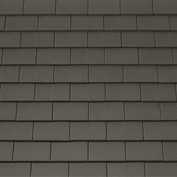 Material colour and finish sample-minislate slate grey