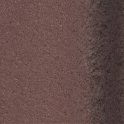 Material colour and finish sample-V2 roof tiles brown