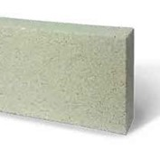 Brick Material colour and finish sample- sports green
