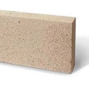 Brick Material colour and finish sample-bathstone