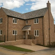 William davis homes hardrow roof tiles case study