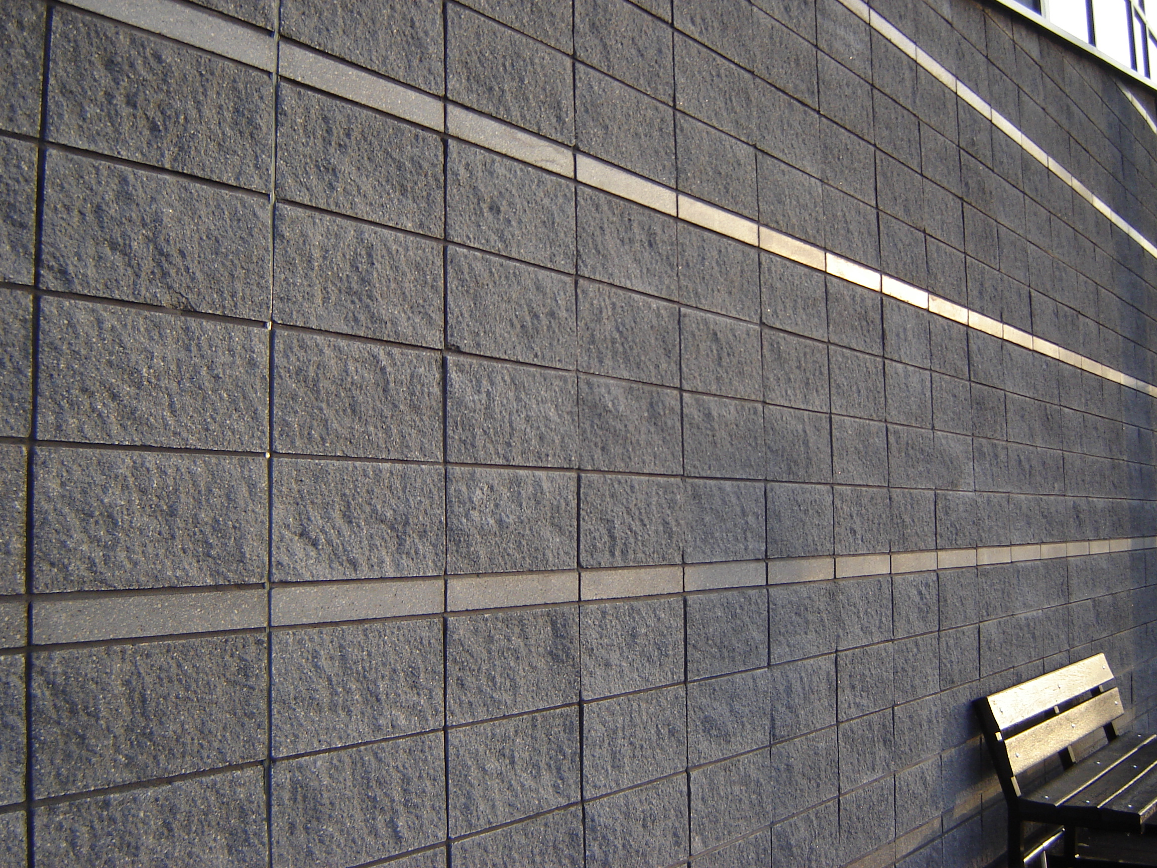 Splitface Architectural Masonry Products Forticrete